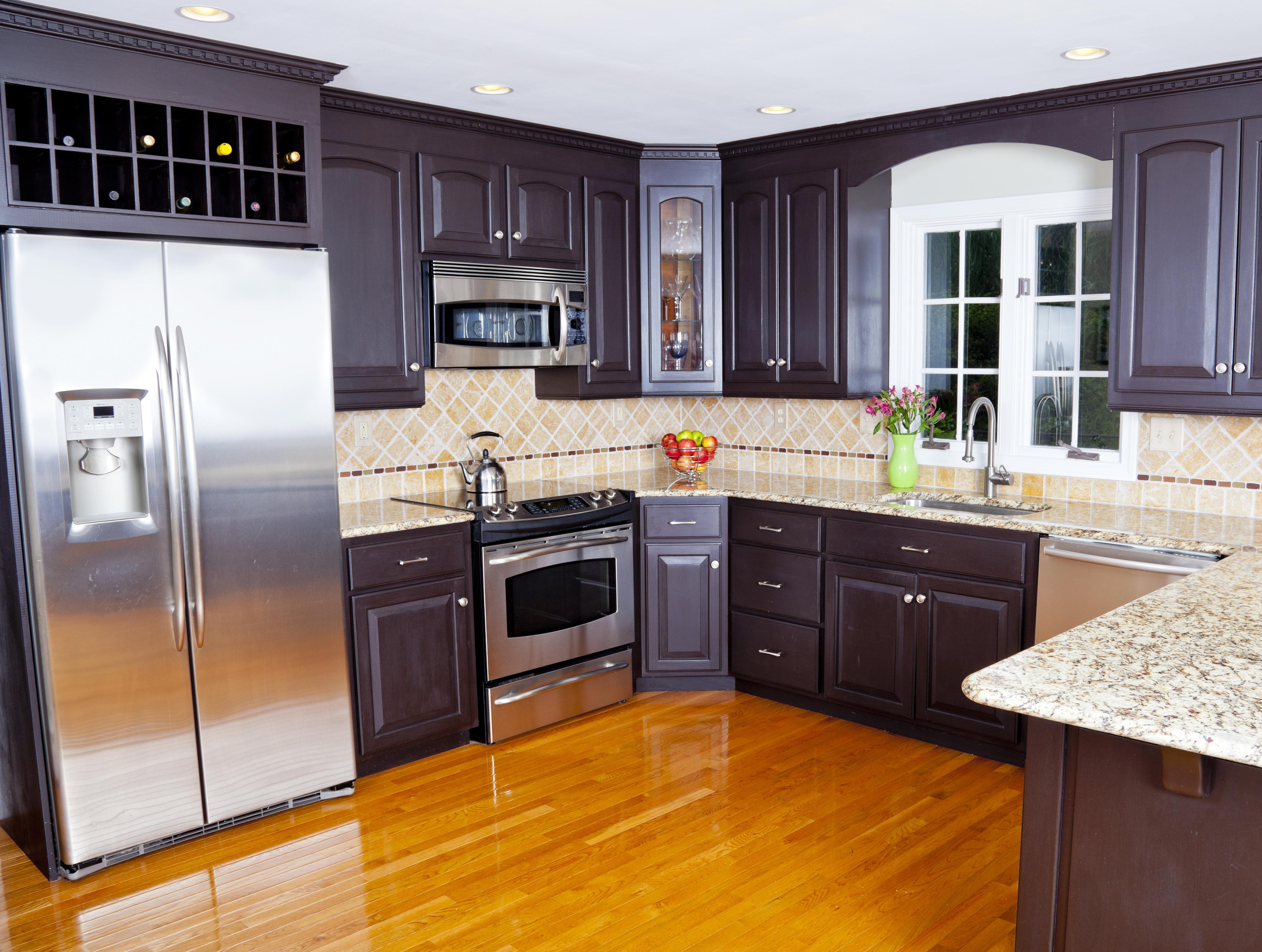 Kitchen Cabinets Lexington Ky Premier CabiRefinishing Services In Lexington, KY | Flipside